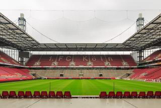 RheinEnergieStadion.