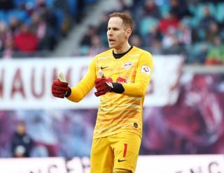 Peter Gulacsi.