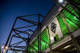 Borussia-Park.