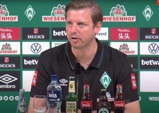 Florian Kohfeldt.