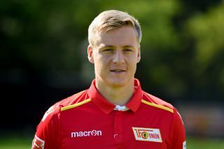 Felix Kroos.