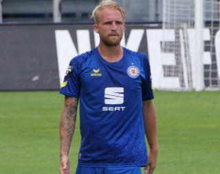 Philipp Hofmann.