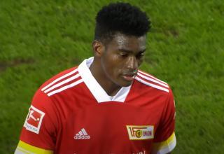 Taiwo Awoniyi.