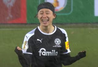 Jae-sung Lee.