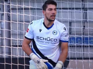Stefan Ortega.