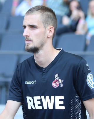 Dominick Drexler.