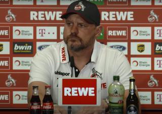 Steffen Baumgart.