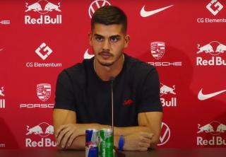 André Silva.