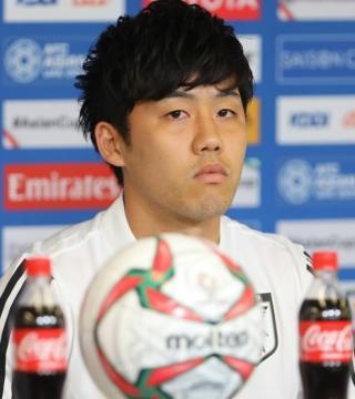 Wataru Endo.
