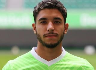 Omar Marmoush.