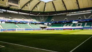 Wolfsburg Stadium - Volkswagen Arena