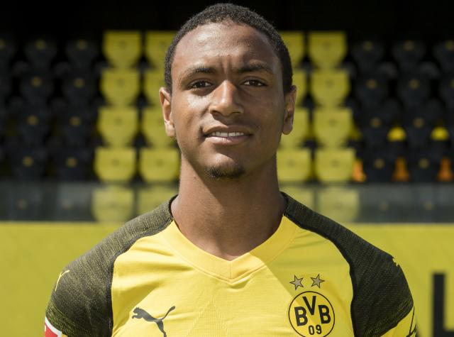 Abdou Diallo has joined Borussia Dortmund from Mainz.