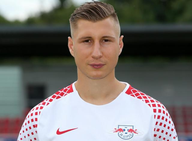 Rb Leipzig Captain Opts To Play For Hungary