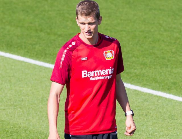 Lars Bender.