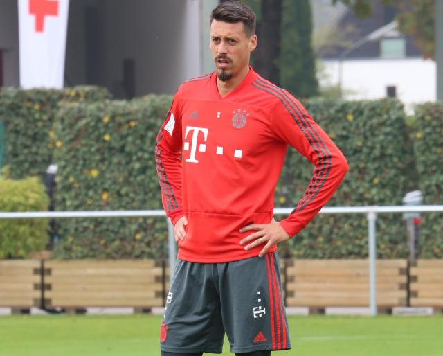 Sandro Wagner I Don T Like That Hummels Is Now Playing For Dortmund