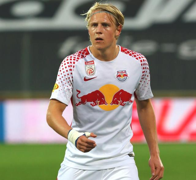 Red Bull Salzburg Boss Denies Reported Deal With Rb Leipzig