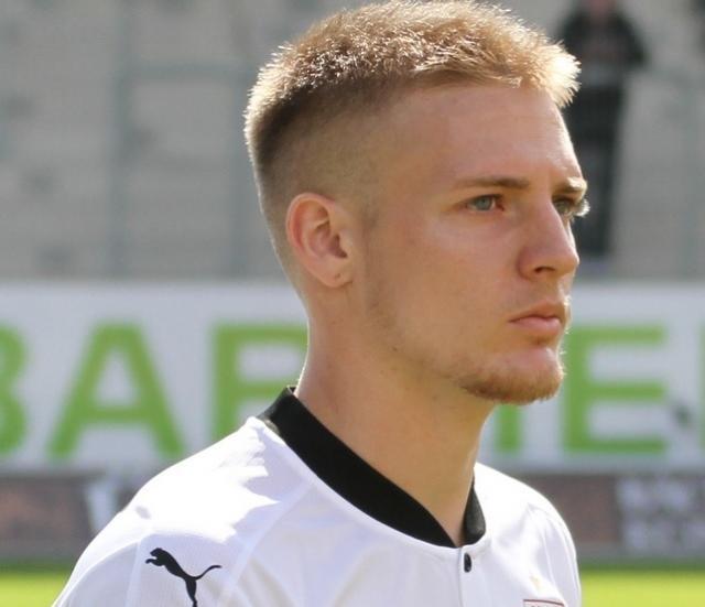Confirmed Hertha Sign Santiago Ascacibar