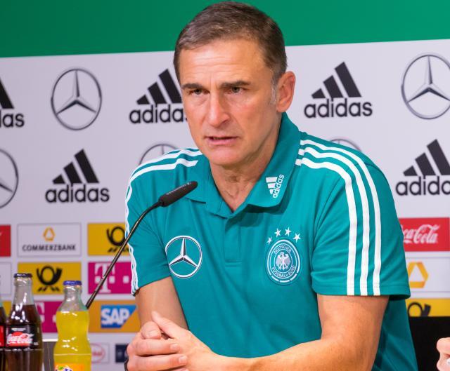 Stefan Kuntz.