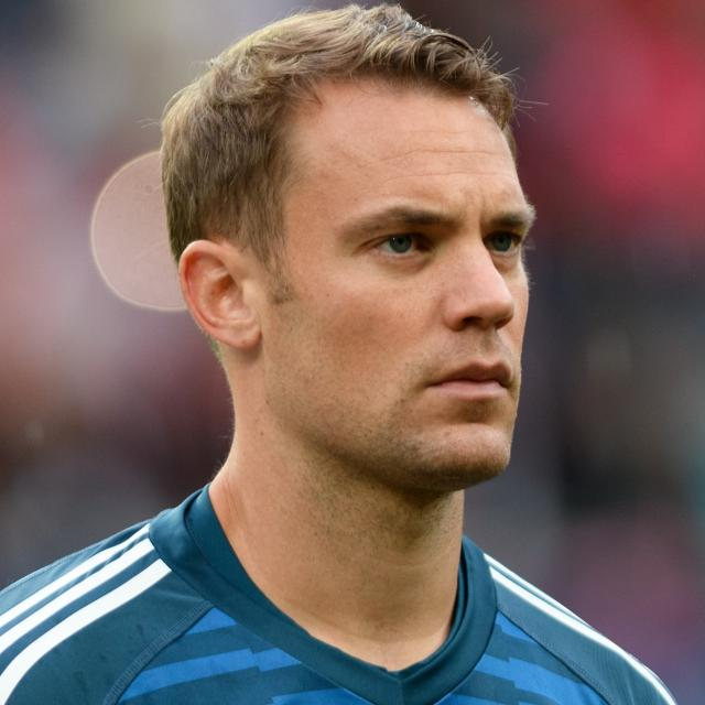 Report: Neuer wants to extend his contract until at least 2023