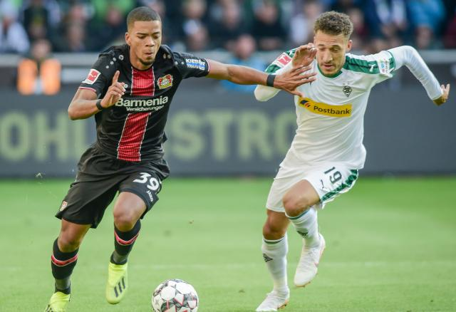 Benjamin Henrichs Blown Away By The Professionalism At Rb Leipzig