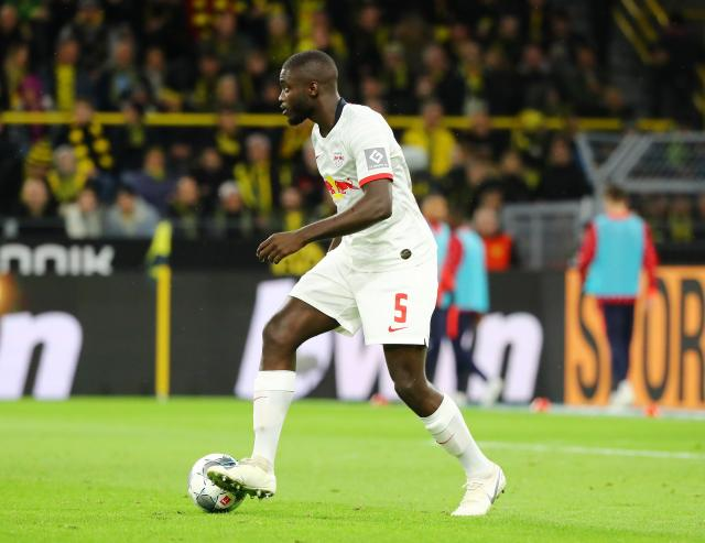 Rb Leipzig Boss Dayot Upamecano Is Certainly An Attractive Player For The Big Clubs