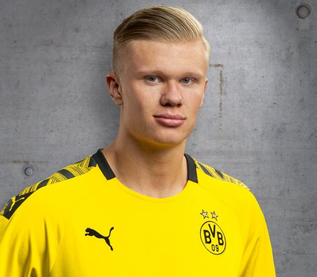 Favre Dortmund Must Be Careful And Reasonable With Erling Haaland