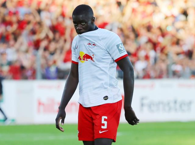 Report Dayot Upamecano Agrees New Rb Leipzig Deal