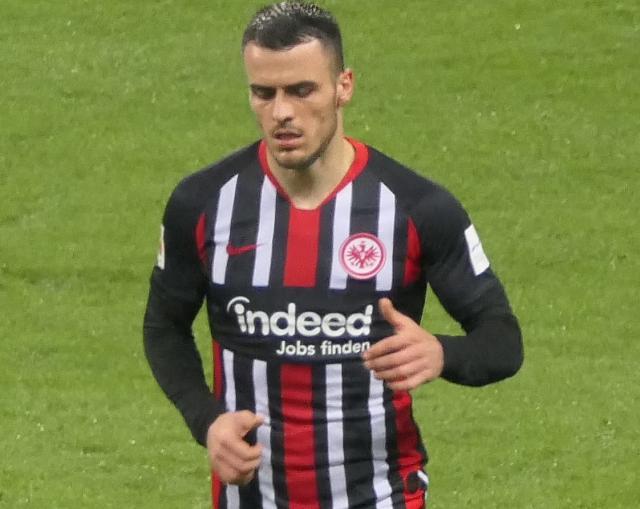 Filip Kostic.