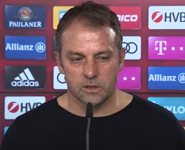 Bayern prepare to take revenge on Eintracht with Dormund looming