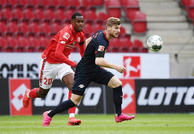 Liverpool pull out of Werner race?