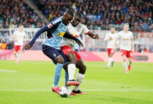 Rb Leipzig Ceo Assumes That Dayot Upamecano Will Stay