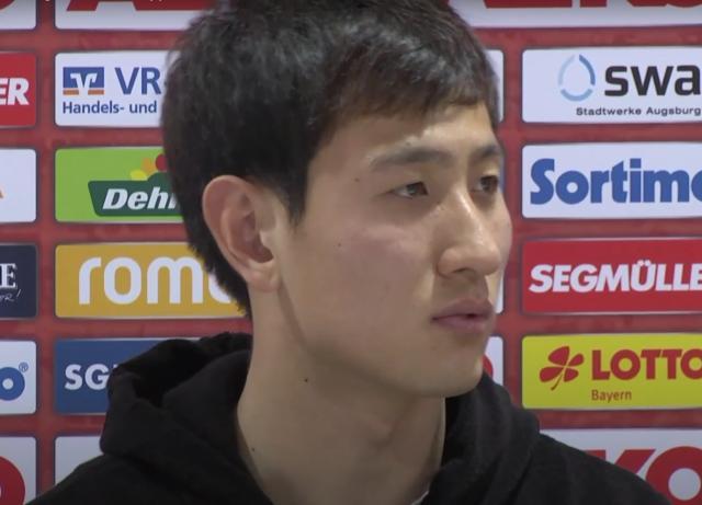 Ji Dong-won.