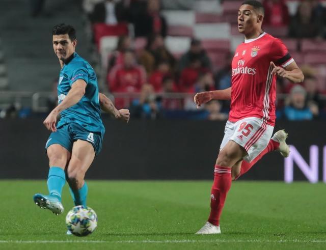 Report Frankfurt Step Up Efforts To Acquire Vinicius