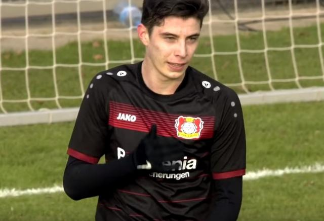Kai Havertz is the biggest winner of the season among the players, according to Matthäus.