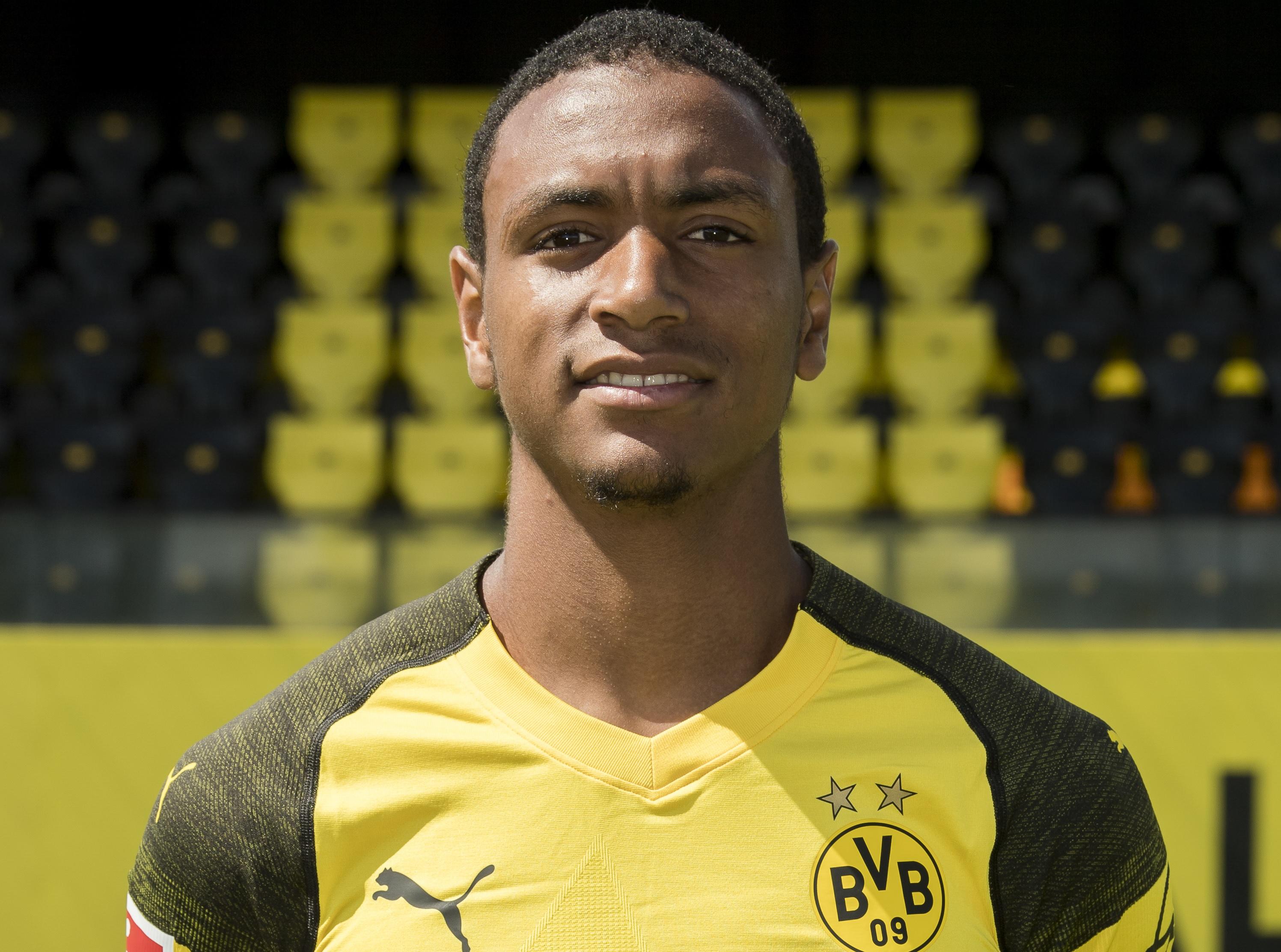 Diallo Dortmund