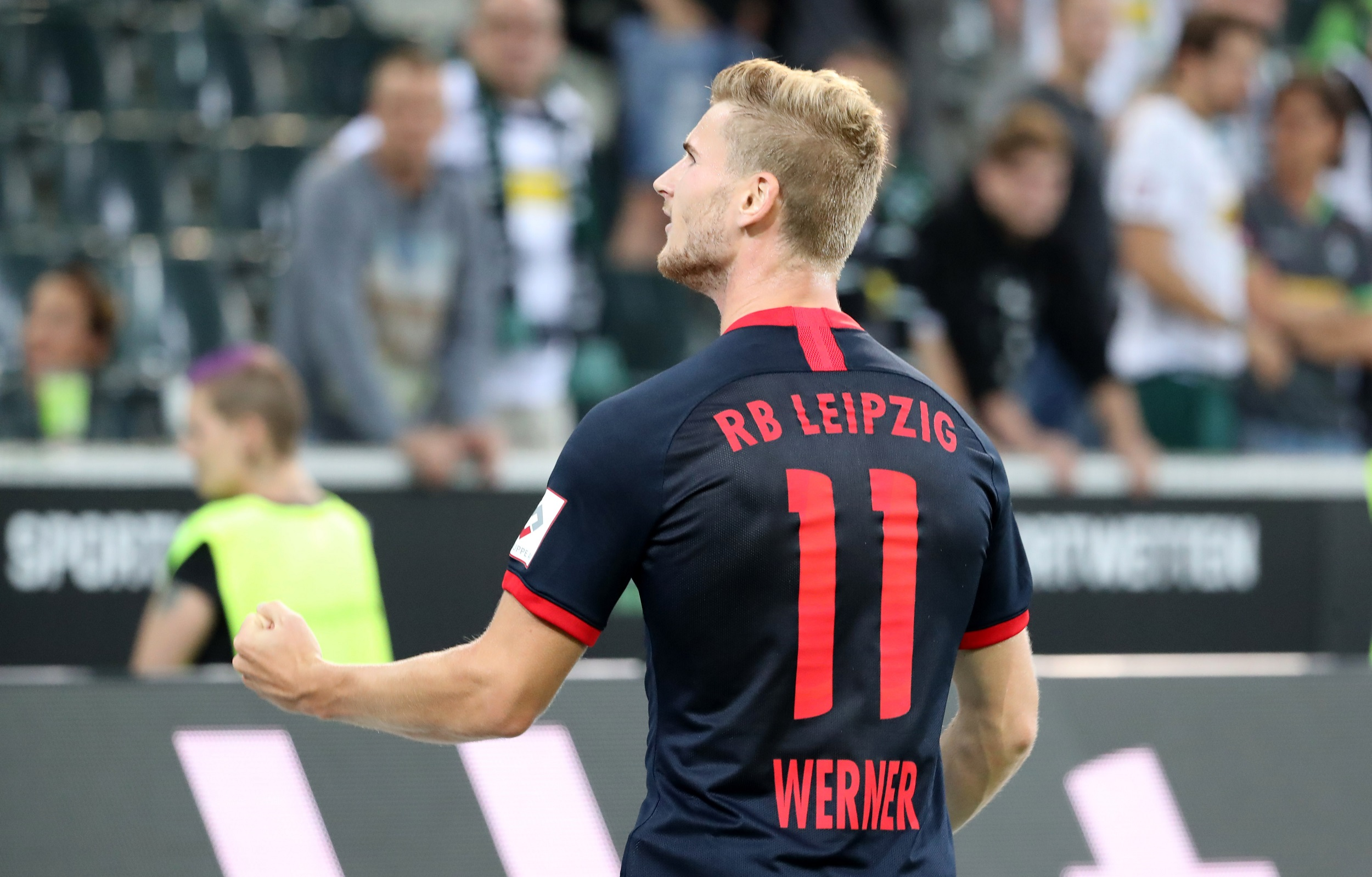 Timo Werner Doubtful For Rb Leipzig S Trip To Freiburg