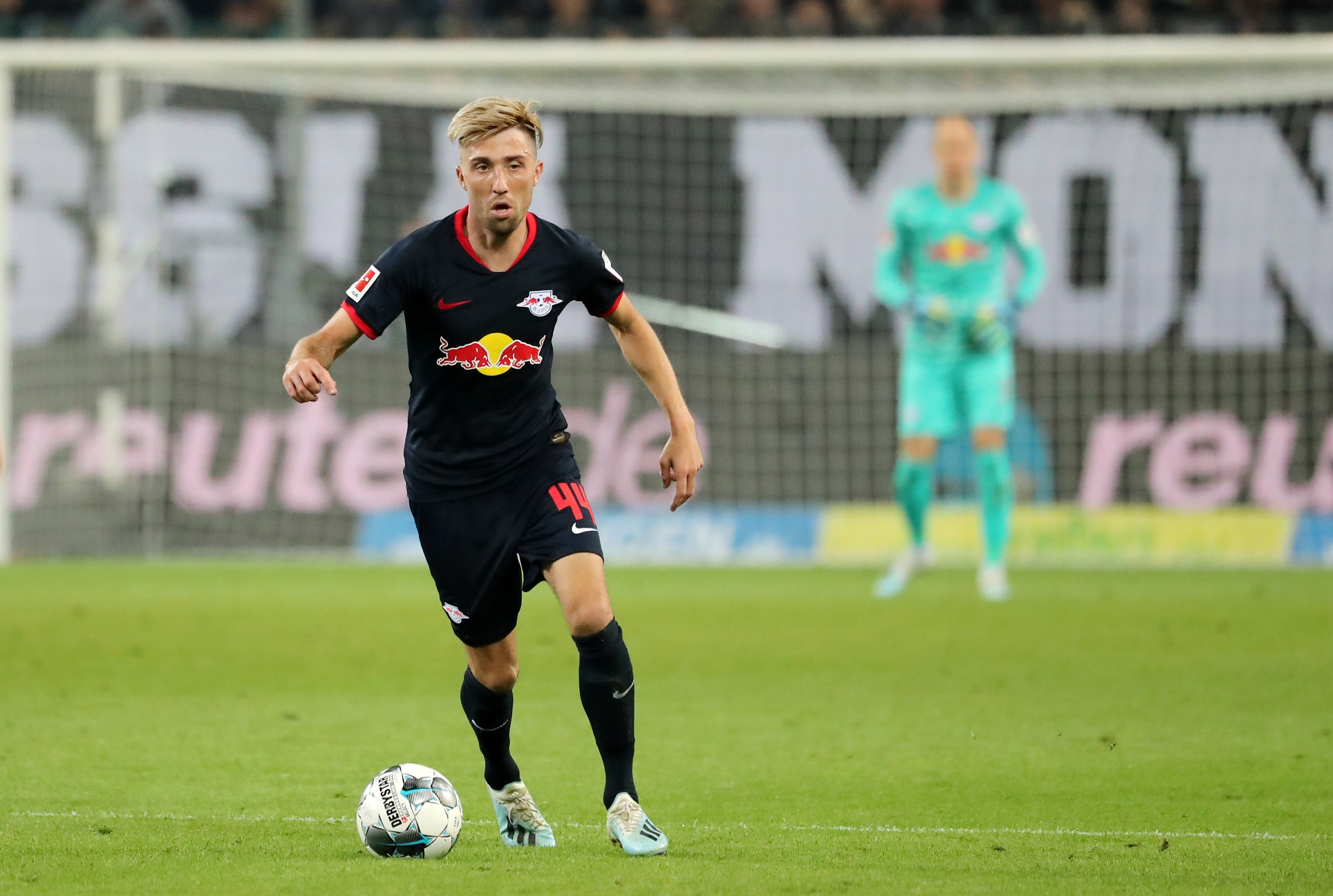 Kevin Kampl hints at desire to sign a new deal with RB Leipzig