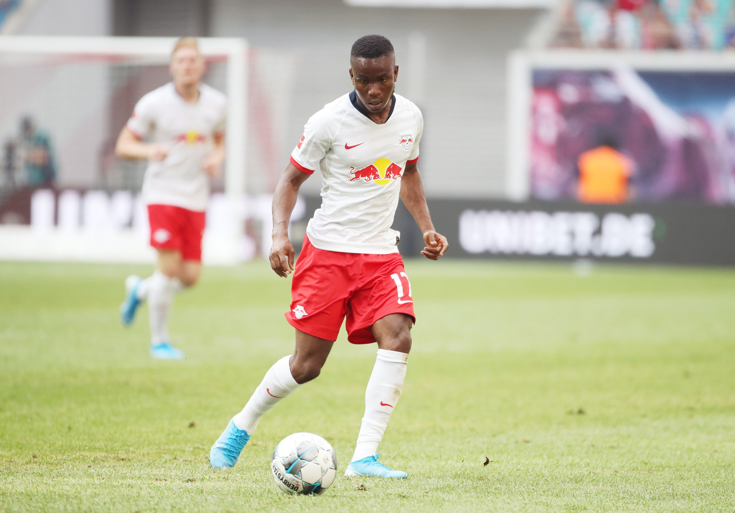 RB Leipzig boss: Ademola Lookman will be important for us