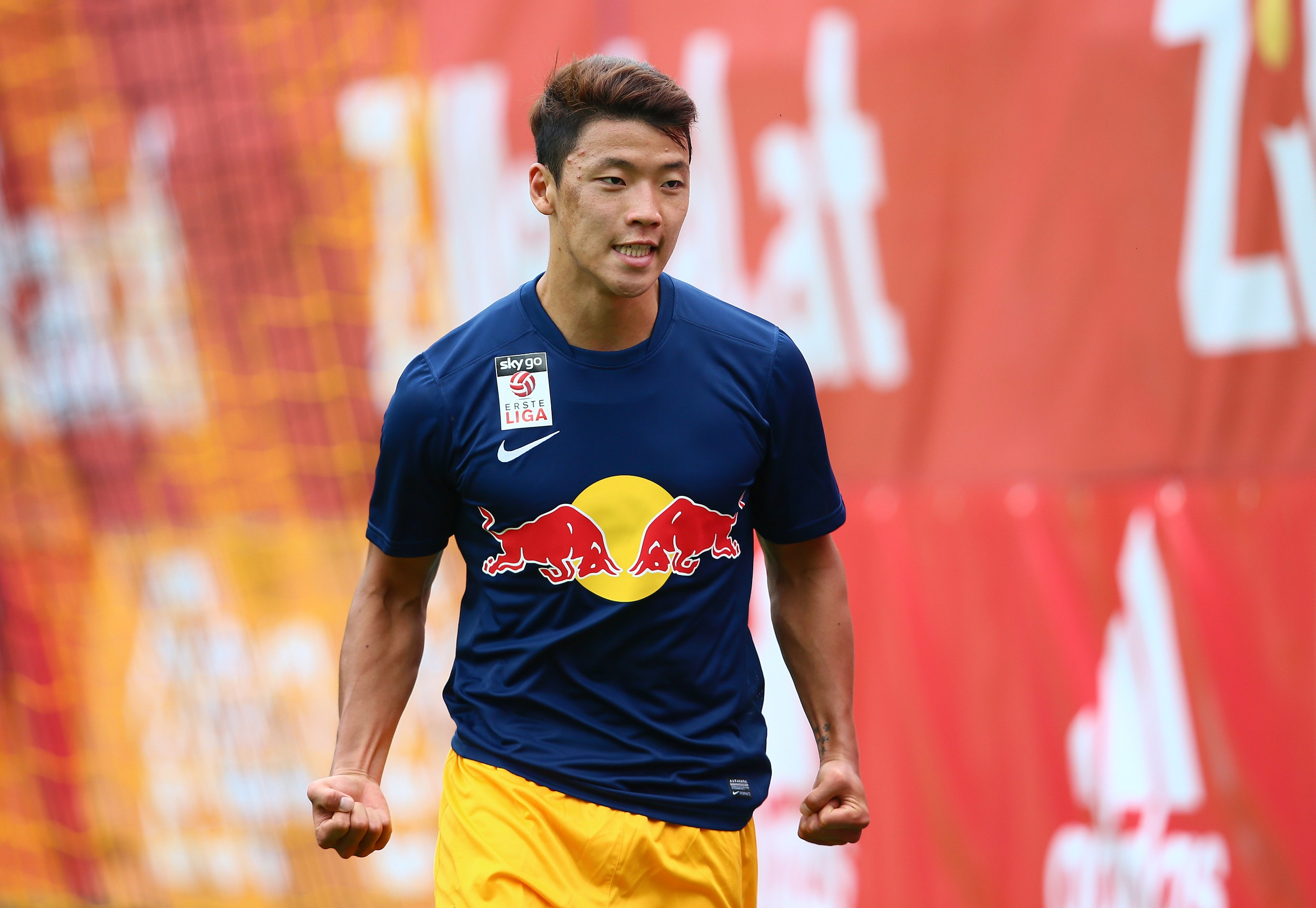 Report Rb Leipzig Set To Sign Hwang Hee Chan From Rb Salzburg