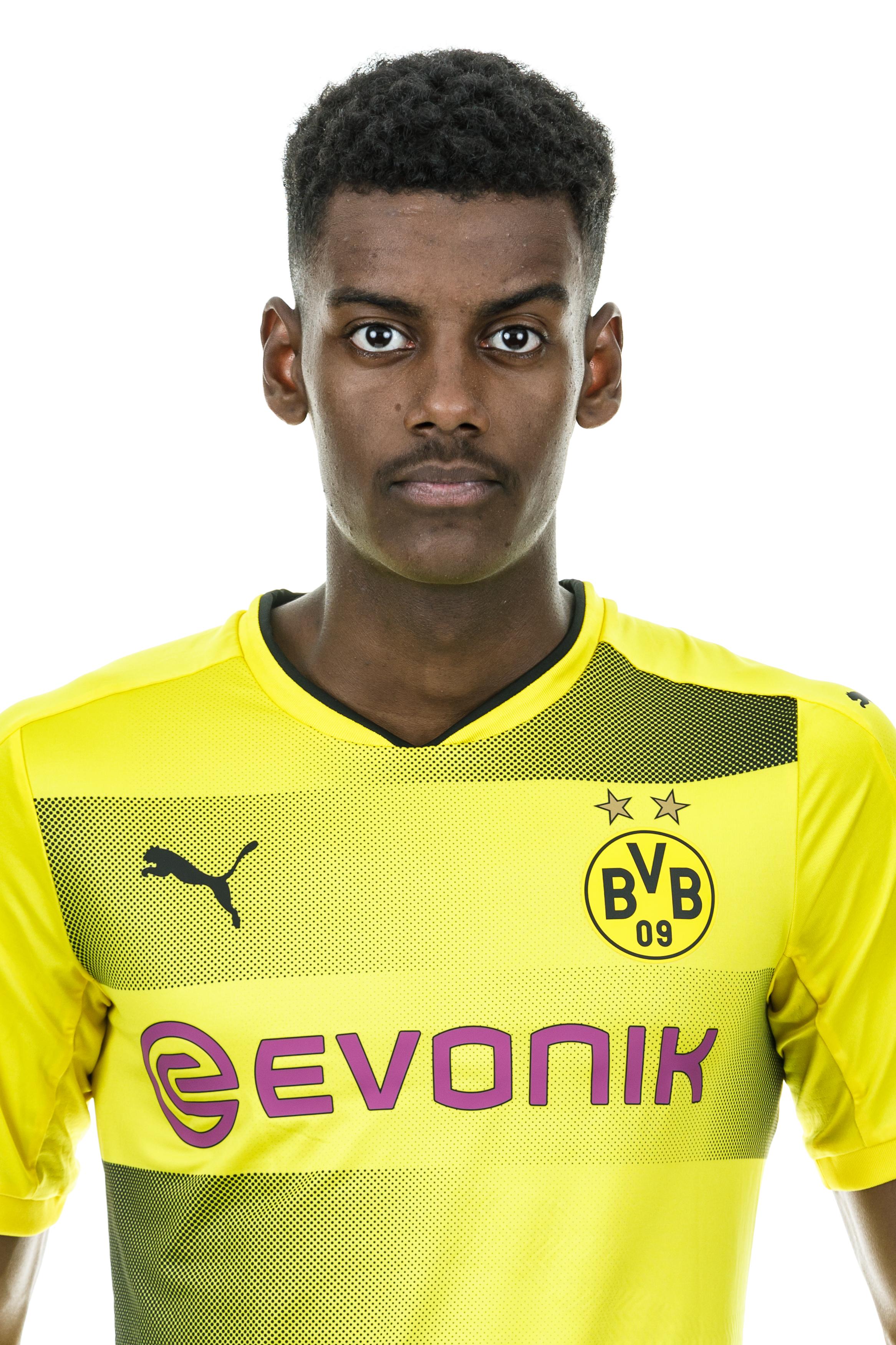 Isak Dortmund